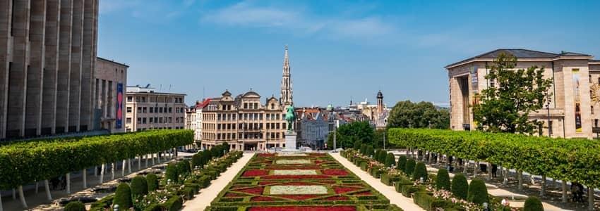 Путеводитель по Брюсселю - Туристические достопримечательности и полезные советы