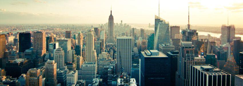 Нью-Йорк отели